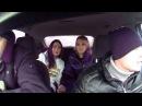 Жесть Она надолго запомнит эту поездку Taxi Prank in Rostov