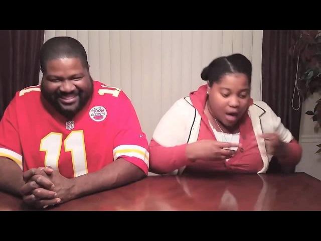 Concours Beatbox père contre fille