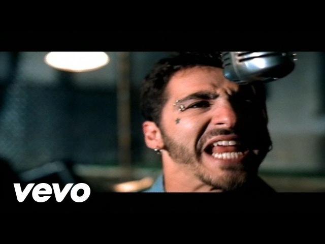Godsmack - Awake (Official Music Video)