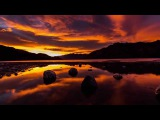 3rd Planet - Sunrise &amp Sunset (Time Lapse)