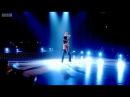 Victor Da Silva and Hanna Karttunen Exhibition Showdance - BBC