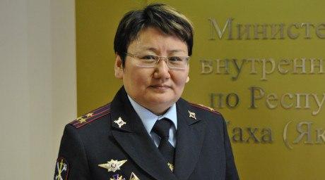 Лена Иванова: Погоны не делают женщину лучше или хуже