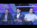 Сәкен Майғазиев - Бал әнім Бенефис шоу 2014