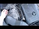 Пассат в-5 1.8 турбобензин АКПП глохнет при закрытом топливном баке.