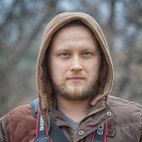 Сергей Калиненко