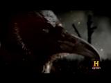 Викинги/Vikings (2013 - ...) Вступительные титры (сезон 1)