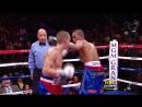 HBO Boxing_ Celestino Caballero vs. Jason Litzau Highlights (HBO)