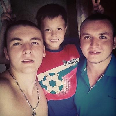 Максим Шастин