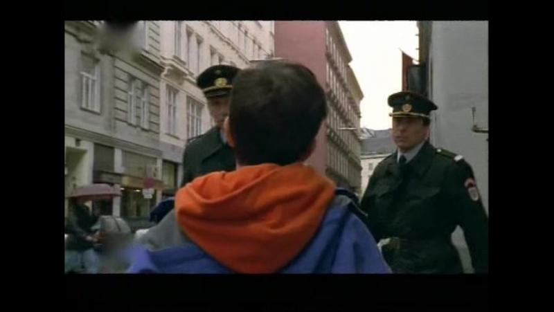 Комиссар Рекс - 00x02 - Baby Rex-Der kleine Kommissar
