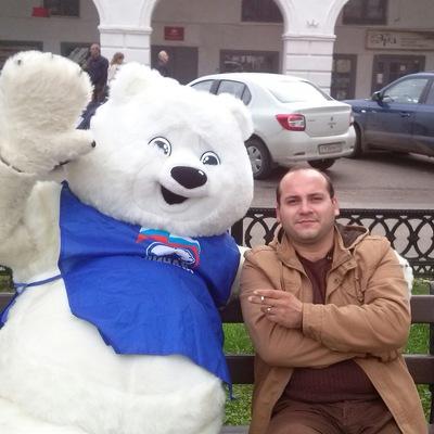 Арман Погосян