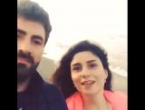 Zaurla Gunay duet :)