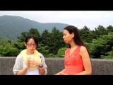 Интервью с японкой. Что японцы думают о России