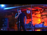 STAND UP project. 24.07.15 EVENT#2 Костя Чалый
