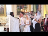 Клип - Антон и Анастасия (Венчание)