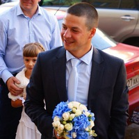Кирилл Бочкин