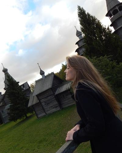 Анюта Абрамова