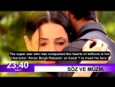 Barun Sobti - A Strange Love Lyrics and music program promo