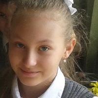 Анастасия Желонкина