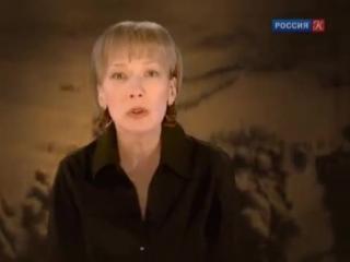 Елена Коренева_читает стихи на песню Галича