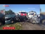 LifeNews публикует список погибших в аварии под Череповцом