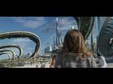Земля будущего 2015 фрагмент фантастического фильма
