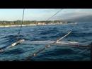 TVC trip ( sunset boat)