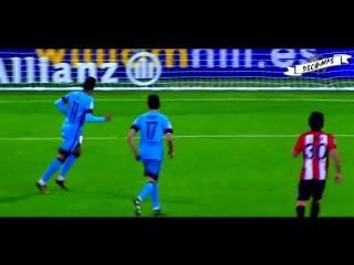 Neymar Jr ● Magic Dribbling Skills ● 2015_2016 HD
