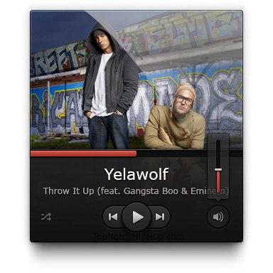 Yelawolf, Gangsta Boo и Kawan Prather рассказывают о создании трека Throw It Up