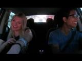 Таксист заставил пассажиров танцевать под «Uptown Funk»