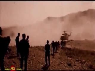 Афган - Д.Р.А. 1979-1989 Салам Бача (Шурави) песня память и песня памяти...