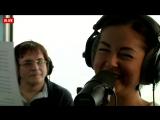 Нюша – Привет с большого бодуна (Дюна) #LIVE Авторадио