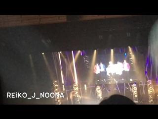 `fancam` 150814 | bangtan -  random play dance @ japan fanmeeting vol.2 undercover mission, токио (япония)
