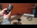 Дымогенератор своими руками. Часть 2.