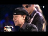 Scorpions live - The Best Is Yet to Come (Sting in the Tail)