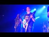 Annihilator - King Of The Kill &amp Snap, Birmingham, England, 30-9-15