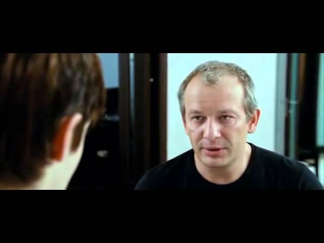 Отрывок из фильма Взрослая дочь, или Тест на... устами Д.Марьямова
