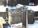 В Костроме неизвестные лица ведут утилизацию старого судна законно или нет
