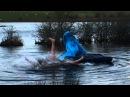 Ben Phillips | Water Bedlam - I'm drowning! - PRANK