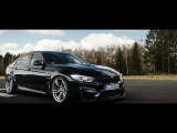 BMW M6 F12, M3 F80, G-Power M3 Hurricane RS, BMW M4 F83