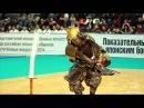 Показательные выступления, японские боевые искусства