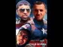 первый мститель кавказская версия Асхаб Бурсагов Кама пуля Мага лезгин и др