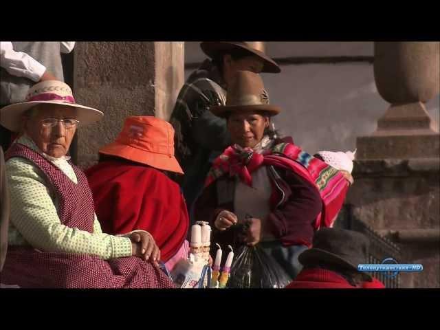 Запах странствий Перу