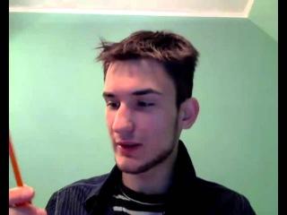 Chamb Beatbox - Битбокс урок №27 [Вокал Скрэтч]