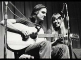 James Taylor &amp Joni Mitchell - You Can Close Your Eyes (John Peel Session)