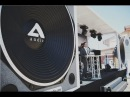 Alex Audio Самый большой динамик в мире. Регистрация рекорда