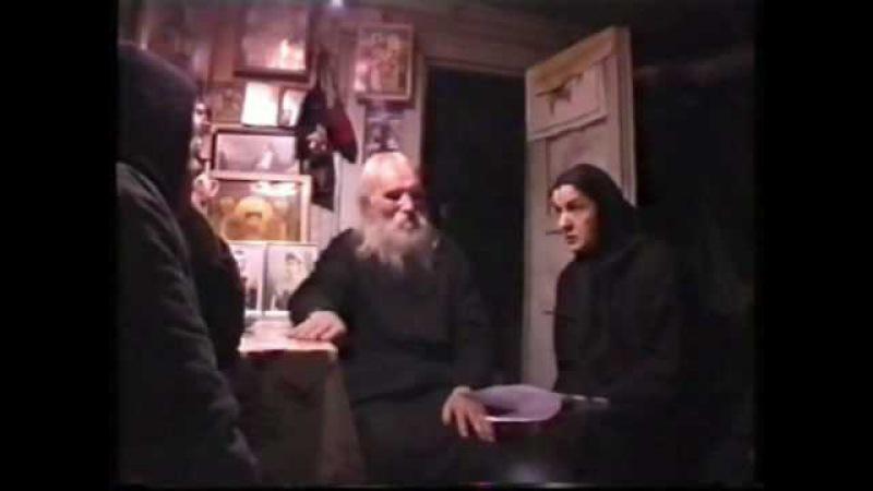 Старец Николай (Гурьянов)
