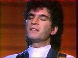 Gino Vannelli &amp Corinne Sauvage - Hurts to be in love