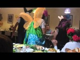 Сценка) Вася Василек)))) Юбилей бабушки 70 лет))))