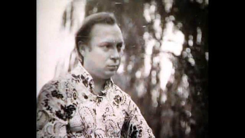 Валерий Ободзинский - Синеокая бездна