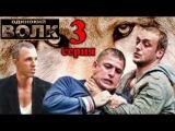 Одинокий волк. 3 серия (2013) криминал, сериал